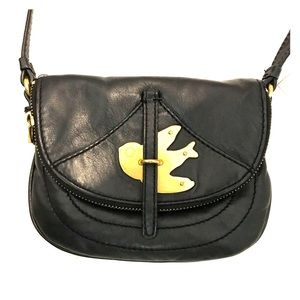 Marc by Marc Jacobs dove crossbody bag